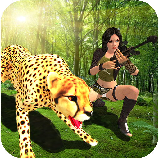 Animal Safari Hunter (Unlimited money,Mod) for Android 1.0