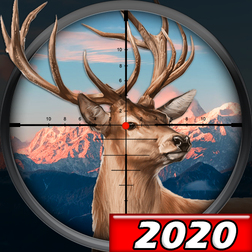 Archery Wild Hunt: Real Sniper Hunting Games 2020  (Unlimited money,Mod) for Android