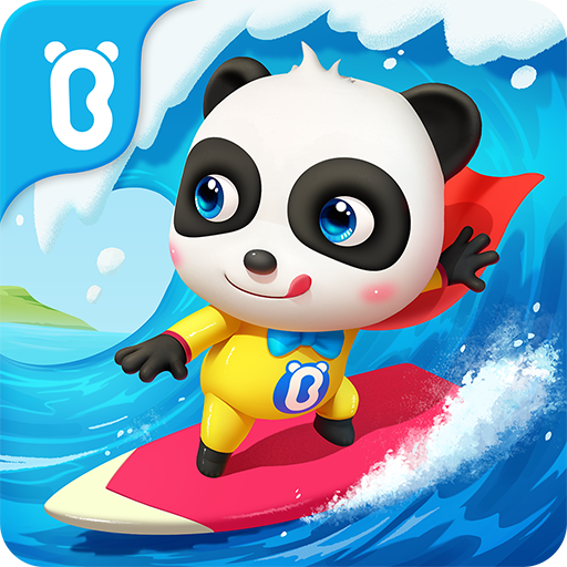 Baby Panda's Playhouse  (Unlimited money,Mod) for Android