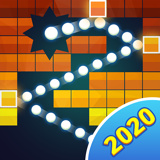 Ball Brick Star – Breaker and Crusher Game  (Unlimited money,Mod) for Android