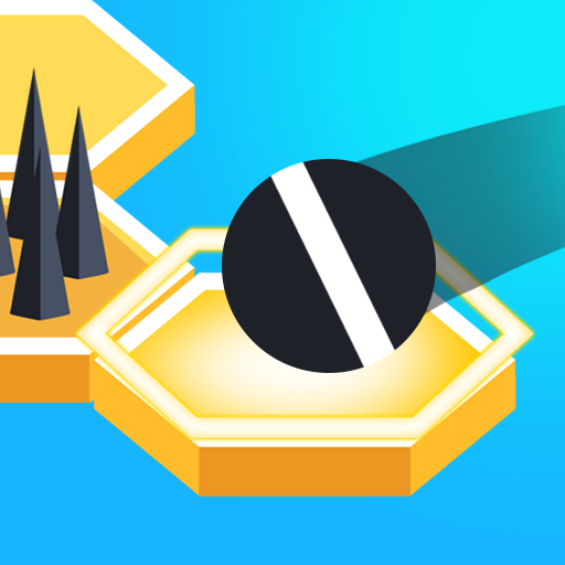 Ball Jump 3D  (Unlimited money,Mod) for Android
