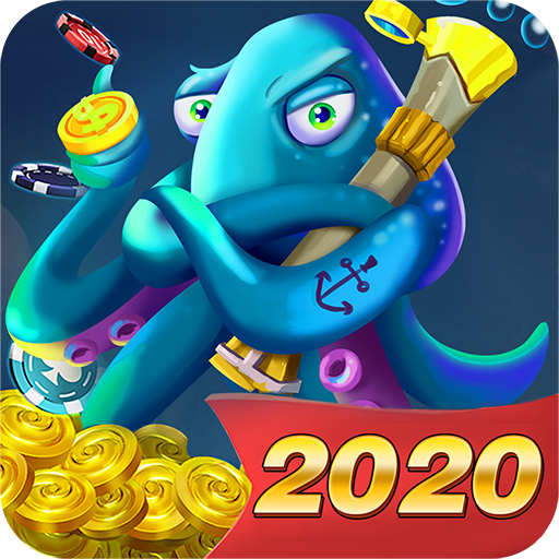 BanCa Fishing – Be a fish hunter  (Unlimited money,Mod) for Android