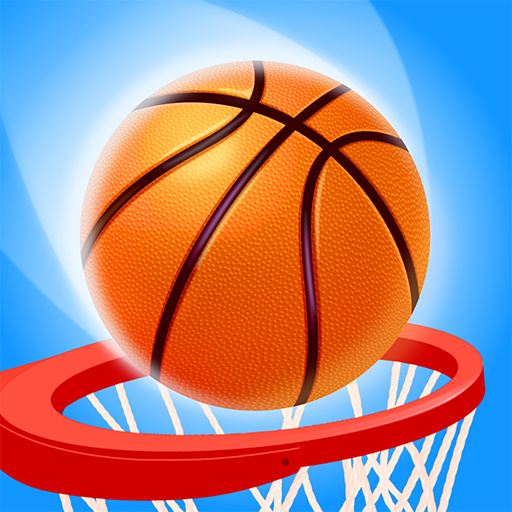 Basketball Clash: Slam Dunk Battle 2K'1.2.3 (Unlimited money,Mod) for Android