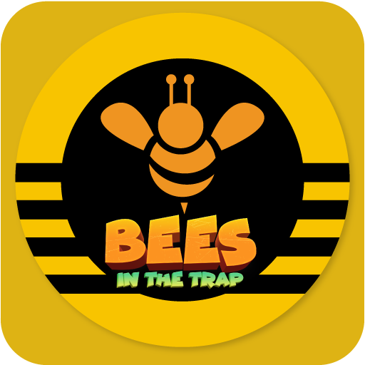 Bee in The Trap : Bee Puzzle 2020  (Unlimited money,Mod) for Android