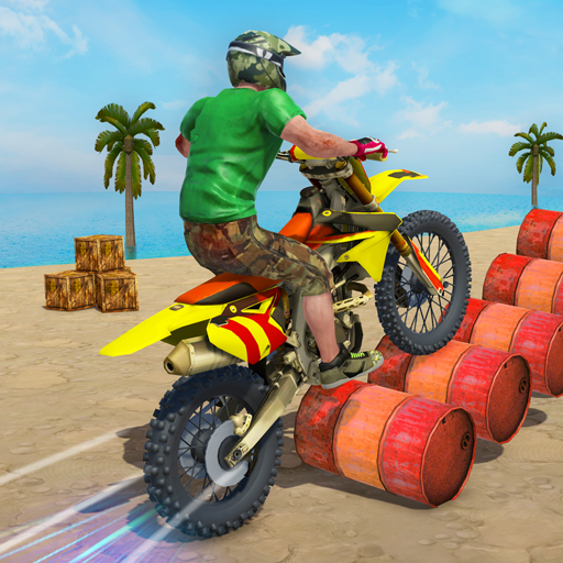 Bike Stunt 3d Race Master – Free Bike Racing Game  (Unlimited money,Mod) for Android 1.012