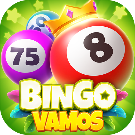 Bingo Vamos – Casa de bingo online  (Unlimited money,Mod) for Android