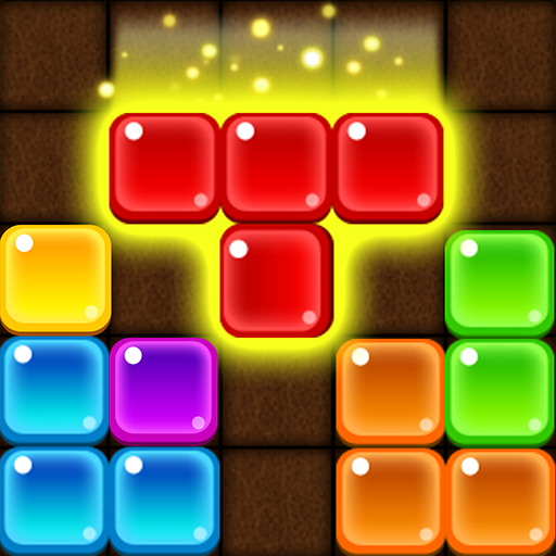 Block Pile Master  (Unlimited money,Mod) for Android