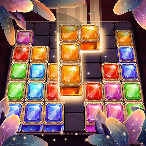 Block Puzzle Jewel – Classic Brick Game  (Unlimited money,Mod) for Android