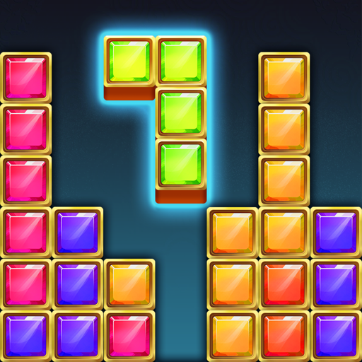 Block Puzzle Legend  (Unlimited money,Mod) for Android