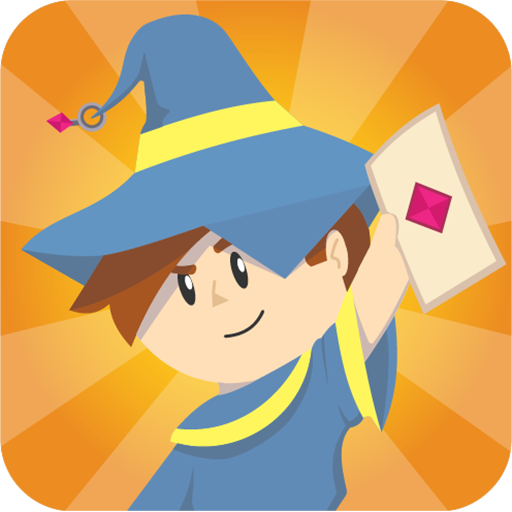 Bookless Wizard  (Unlimited money,Mod) for Android