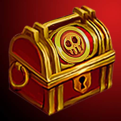 Bottomless Treasure Chest  (Unlimited money,Mod) for Android
