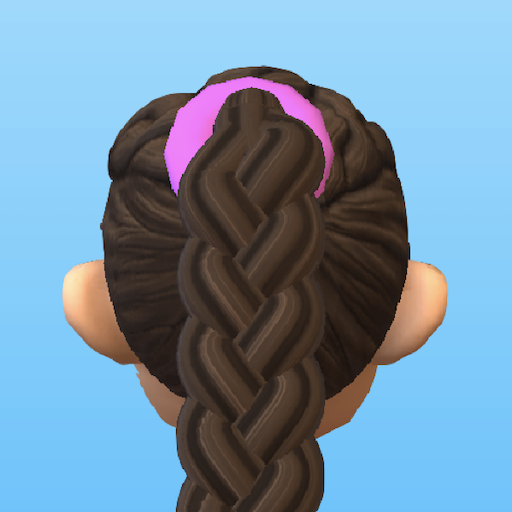 Braid Salon  (Unlimited money,Mod) for Android