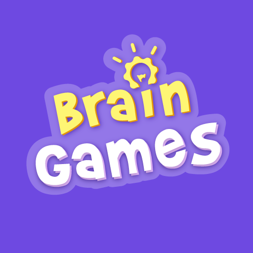 Brain Games : Logic, Tricky and IQ Puzzles  (Unlimited money,Mod) for Android