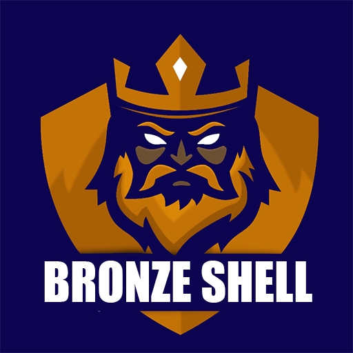 Bronze Shell  (Unlimited money,Mod) for Android