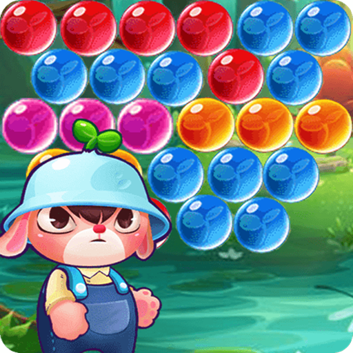 Bubble Delicious World – A taste must try  (Unlimited money,Mod) for Android