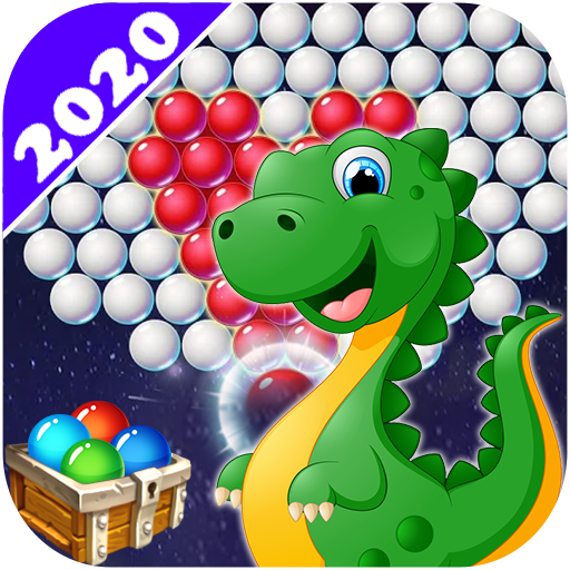 Bubble Dragon Rescue  (Unlimited money,Mod) for Android