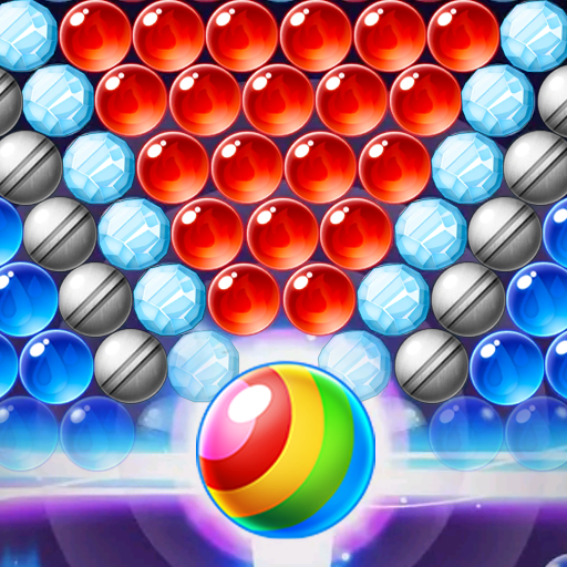 Bubble Shooter 2020 -bubble king  (Unlimited money,Mod) for Android