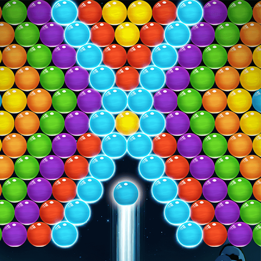 Bubble Shooter : Save The Birds  (Unlimited money,Mod) for Android