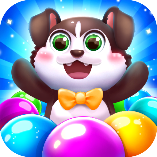 Bubble Shooter Jerry  1.0.62 (Unlimited money,Mod) for Android