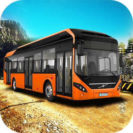 Bus Simulator_ Bus game  (Unlimited money,Mod) for Android