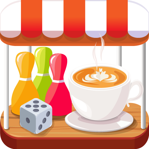 Cafe Game – Multiplayer (Unlimited money,Mod) for Android