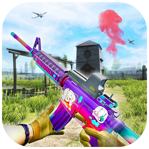 Call of Battle Killer – Fps Gun Shooting Strike  (Unlimited money,Mod) for Android
