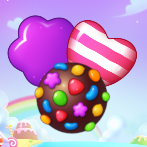 Candy Blast: Pop Mania –  Match 3 Puzzle game 2020  (Unlimited money,Mod) for Android