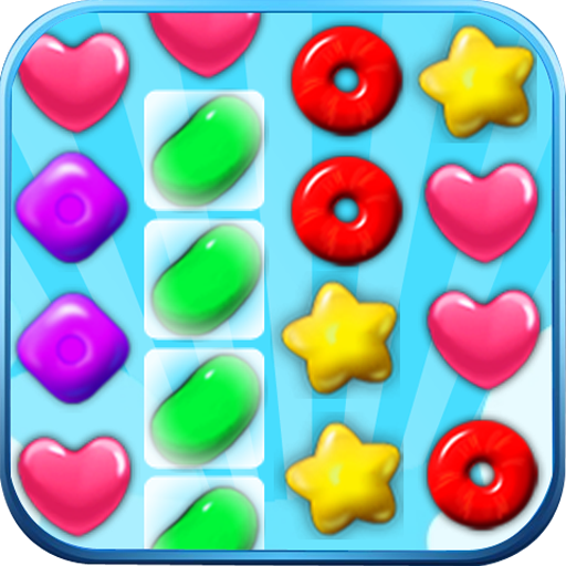 Candy Burst  (Unlimited money,Mod) for Android