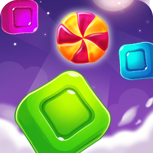 Candy Land – Free Sweet Puzzle Game  (Unlimited money,Mod) for Android