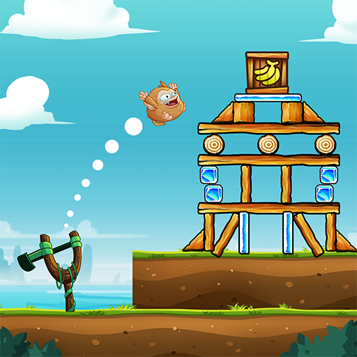 Catapult Quest  (Unlimited money,Mod) for Android 1.1.4