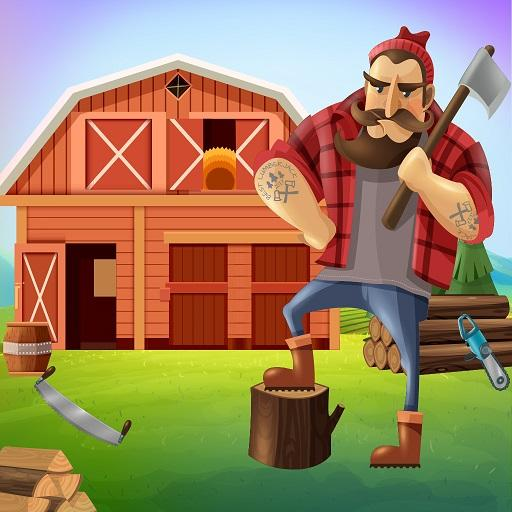 Cattle House Builder: Farm Home Decoration  (Unlimited money,Mod) for Android