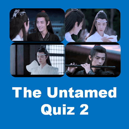 Chinese Drama The Untamed Quiz  (Unlimited money,Mod) for Android
