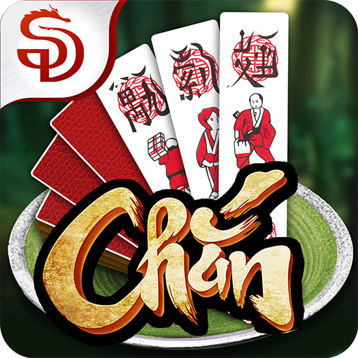 Chắn Sân Đình  (Unlimited money,Mod) for Android