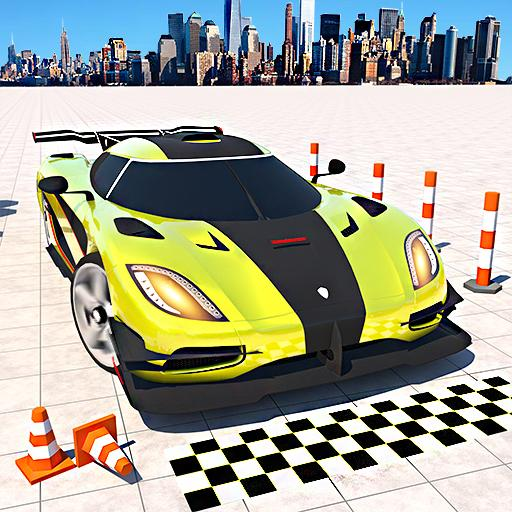 City Car Parking 3D – Dr Parking Games Pro Drive  (Unlimited money,Mod) for Android