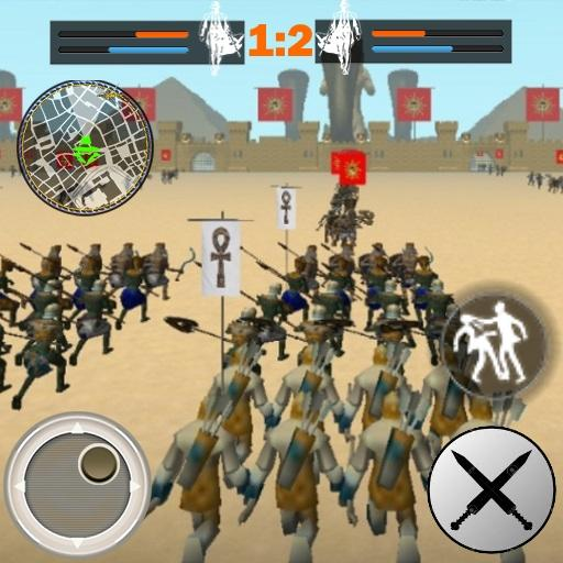 Clash Of Cleopatra  (Unlimited money,Mod) for Android