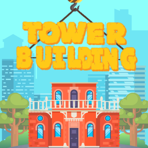 Classic Tower Blocks  (Unlimited money,Mod) for Android