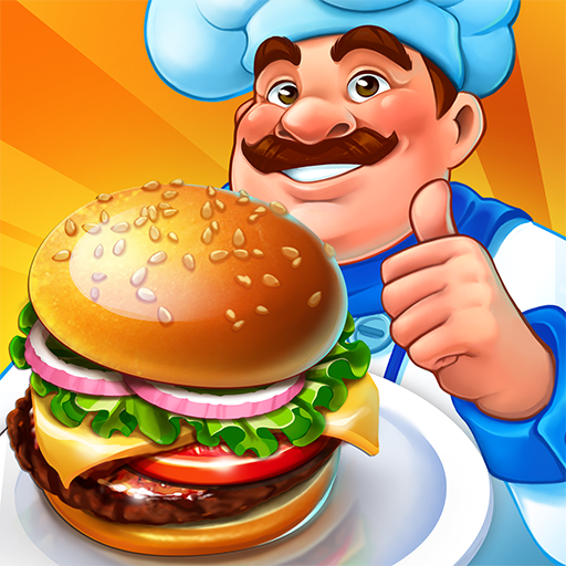 Cooking Craze: The Ultimate Restaurant Game  (Unlimited money,Mod) for Android