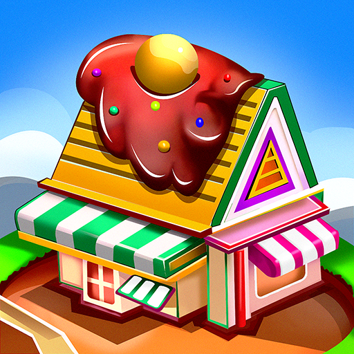 Cooking Jam – Craze Restaurant Chef Cooking Games  (Unlimited money,Mod) for Android
