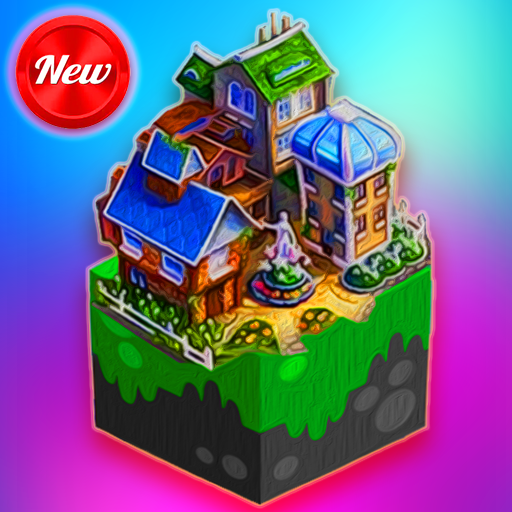 CraftVegas New Master Craft Game  (Unlimited money,Mod) for Android