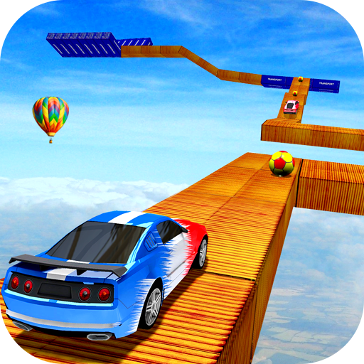 Crazy Car Impossible Track Racing Simulator 1.1(Unlimited money,Mod) for Android