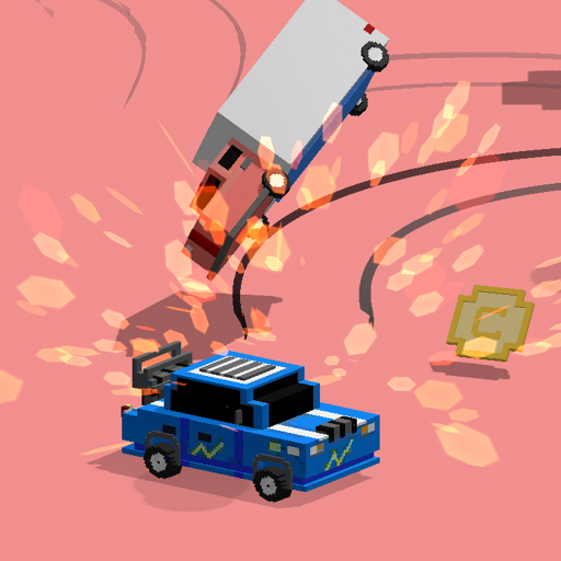 Crazy Car  (Unlimited money,Mod) for Android