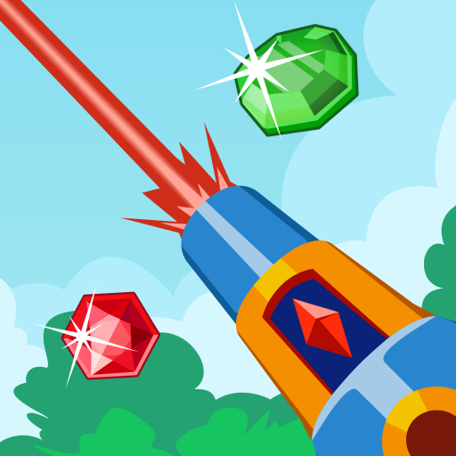 Crystal Slash!  (Unlimited money,Mod) for Android