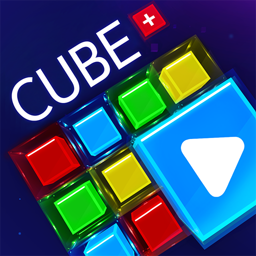 Cube Plus  (Unlimited money,Mod) for Android
