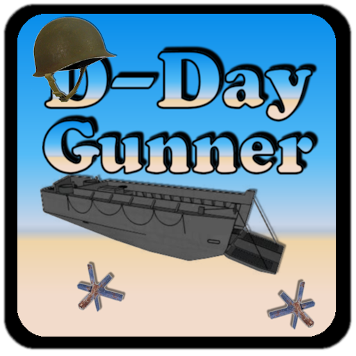 D-Day Gunner FREE  (Unlimited money,Mod) for Android