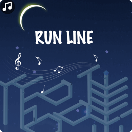 Dancing Line Night  (Unlimited money,Mod) for Android