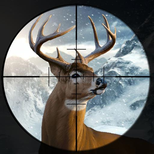 Deer Hunting Games 2019  (Unlimited money,Mod) for Android