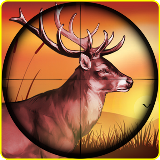 Deer hunting games 3D- Animal Hunter 2020  (Unlimited money,Mod) for Android