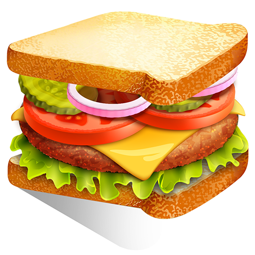 Delicious Silly Sandwich Master!  (Unlimited money,Mod) for Android