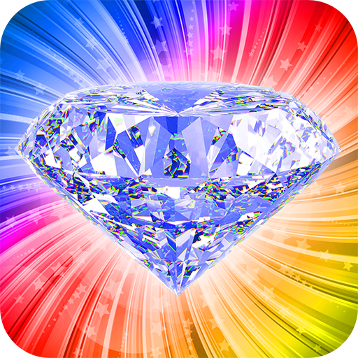 Diamond Rush  (Unlimited money,Mod) for Android