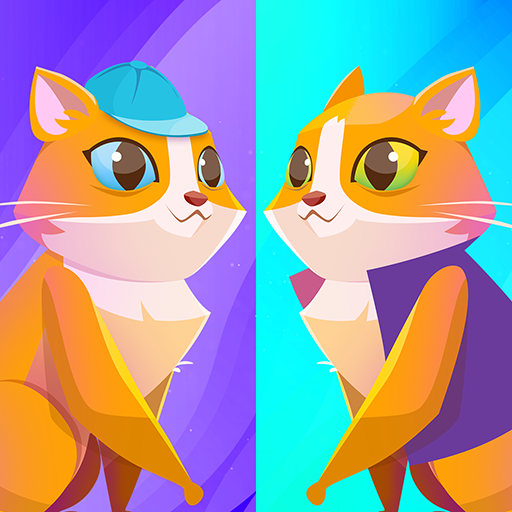 Differences – Find them online  (Unlimited money,Mod) for Android